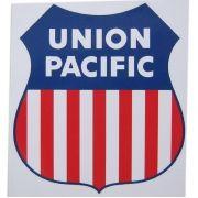 Adesivo modelo Union Pacific