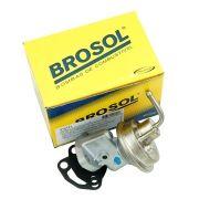 Bomba de combustível Brosol para VW Fusca, Kombi, Brasília, Variant, TL, TC, SP2, Karmann Ghia e Gol BX
