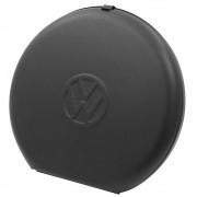 Caixa Estepe Maleta Sem Ferramentas Modelo Hazet Cor Preta Texturizada Porta Malas VW Fusca Roda 5 Furos