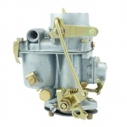 Carburador 28 PIC Solex, recondicionado para VW Fusca, Karmann Ghia e Kombi 1200
