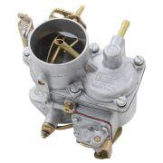 Carburador 30 PIC Solex Brosol Sem Regulador Elétrico VW Fusca Brasília Karmann Ghia Kombi 1500 1600 Gasolina