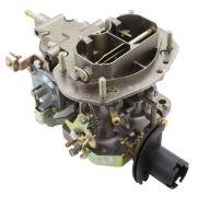 Carburador Modelo DFV para Gm Chevrolet Opala Caravan 4 Cilindros Álcool