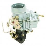 Carburador Modelo DFV Willys Jeep Rural F-75 4 Cilindros Gasolina
