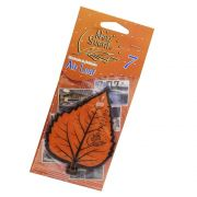 Cheirinho Automotivo Aromatizante Odorizante Folha Árvore Air Leaf New Scent - Aroma 7 1 Million