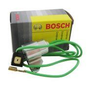 Condensador Bosch para distribuidor VW Fusca 1600 simples carburação