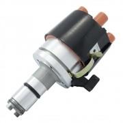 Distribuidor de ignição eletrônica sistema Hall modelo injeção VW Fusca e Kombi