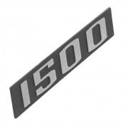 Emblema 1500 para VW Fusca