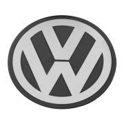 Emblema do botão de buzina volante Taladelta VW