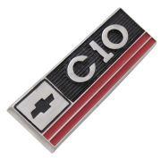 Emblema lateral para GM Chevrolet C-10