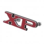 Emblema XP para Ford Corcel GT