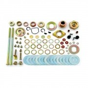 Kit completo de reparo para dínamo Bosch VW Fusca e Kombi