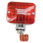 Lanterna auxiliar Empi luz de freio para parachoque
