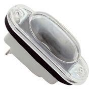 Lanterna da luz de placa para VW Brasilia e Passat