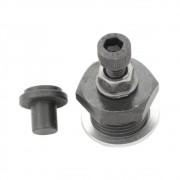 Regulador de pressão de óleo para Motor VW Ar Fusca, Kombi, Brasília, Puma, Variant, TL, TC, SP2, MP Lafer