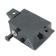 Relé de pisca alerta universal com acionador e led indicador 400W - 12V