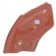 Remendo de ponta lateral para VW Fusca 1500 e 1600 - Marca Estriguaru - Lado do Passageiro