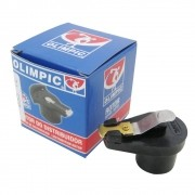 Rotor Olimpic para distribuidor Delco Remy Chevrolet Brasil, A-60,  C-60,  C-14, C-10, A-10 6Cil