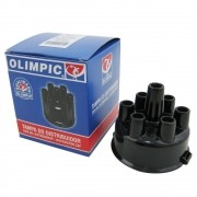 Tampa do Distribuidor Olimpic para Ford Maverick, Aero Willys, Itamaraty, Rural e Jeep