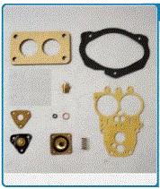 Kit de reparo do carburador Solex argentino para Renault 21 e Nevada  - Bunnitu Peças e Acessórios