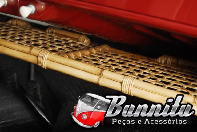 Bambu porta tréco e objetos para VW Fusca  - Bunnitu Peças e Acessórios