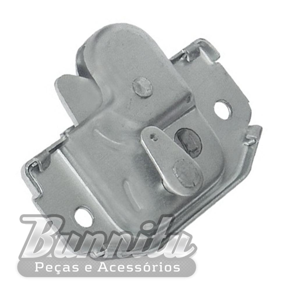 Fechadura trava elétrica da tampa do porta malas para GM Opala, Chevette  - Bunnitu Peças e Acessórios