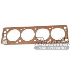 Junta do cabeçote do motor OHC 4 cil. para Ford Jeep, Maverick e F100  - Bunnitu Peças e Acessórios