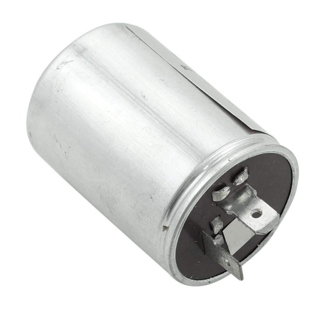 Relê do pisca termomecânico 12V 40W universal  - Bunnitu Peças e Acessórios