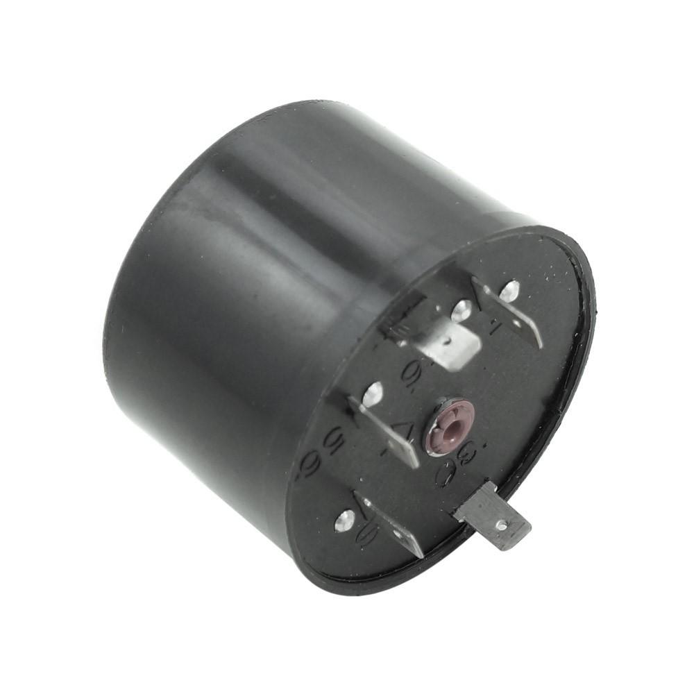 Relê do farol luz alta e baixa 6V 150W tipo VW  - Bunnitu Peças e Acessórios