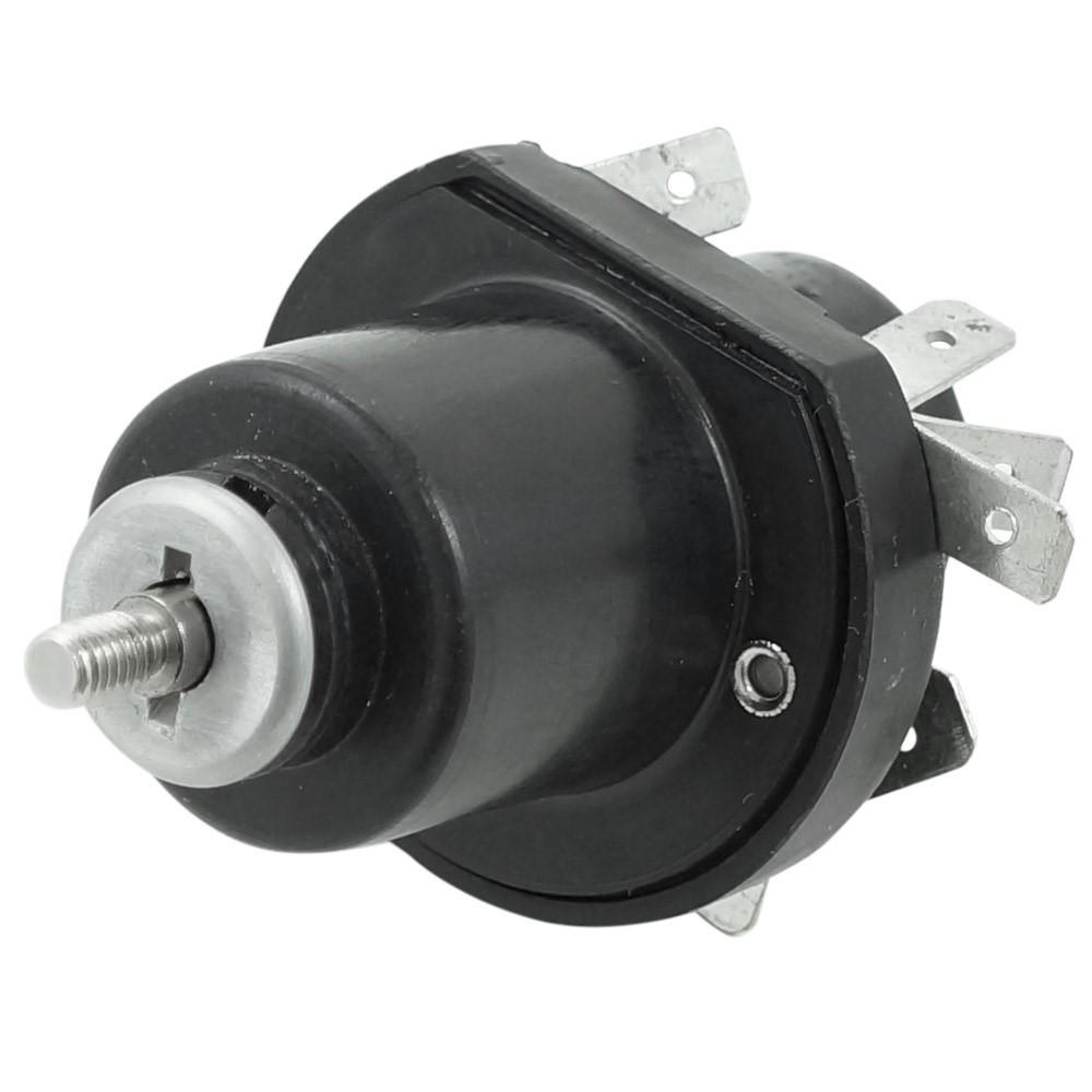 Interruptor Farol com Resistência Regulável para VW Fusca, Kombi, Brasília, Variant e Karmann Ghia  - Bunnitu Peças e Acessórios