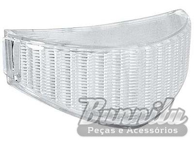 Lente cristal da lanterna de pisca para Ford F1 1953 à 1954  - Bunnitu Peças e Acessórios
