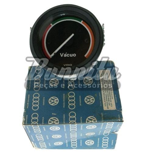 Relógio marcador de vácuo para VW Passat  - Bunnitu Peças e Acessórios