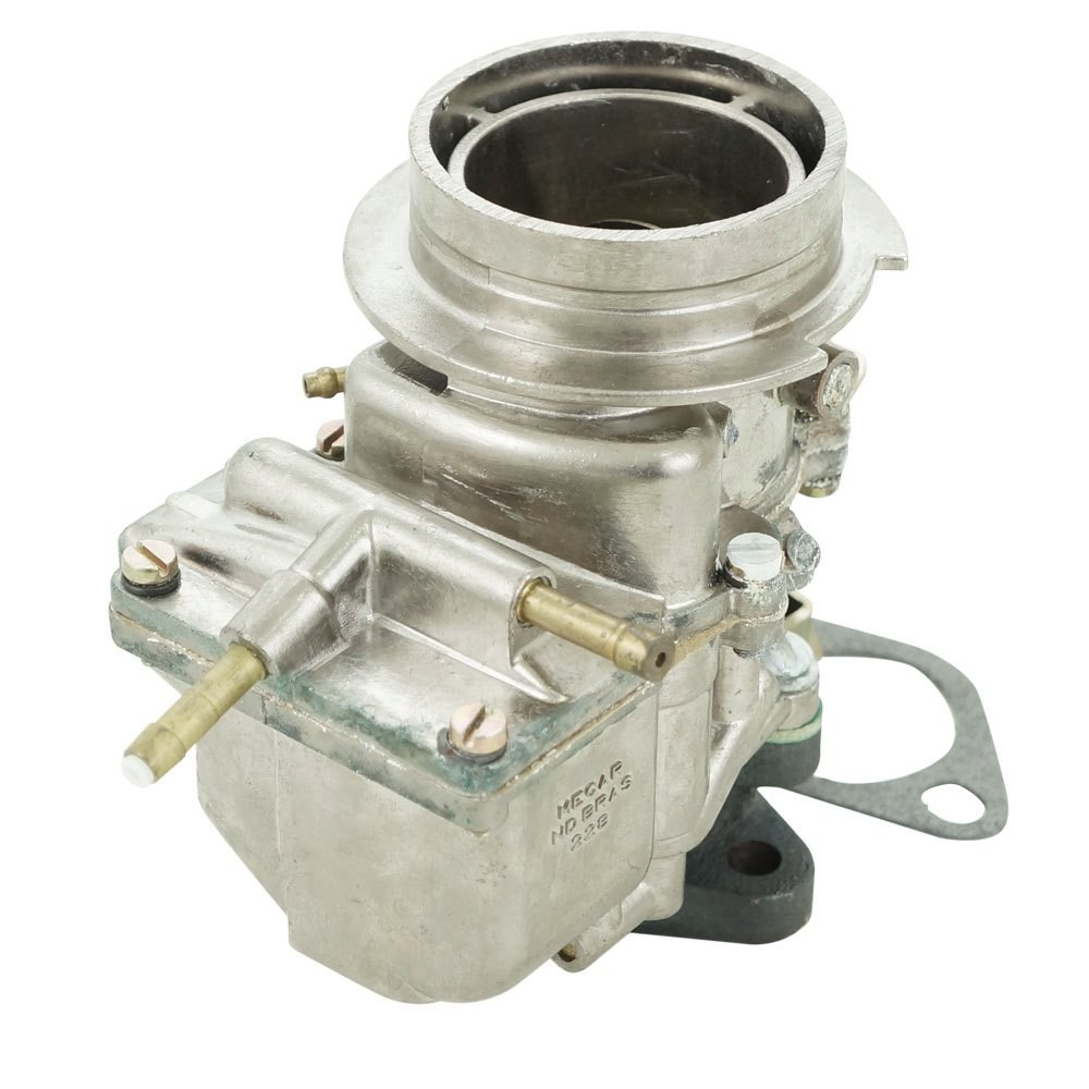 Carburador DFV 228 para Ford Corcel 2 Álcool  - Bunnitu Peças e Acessórios