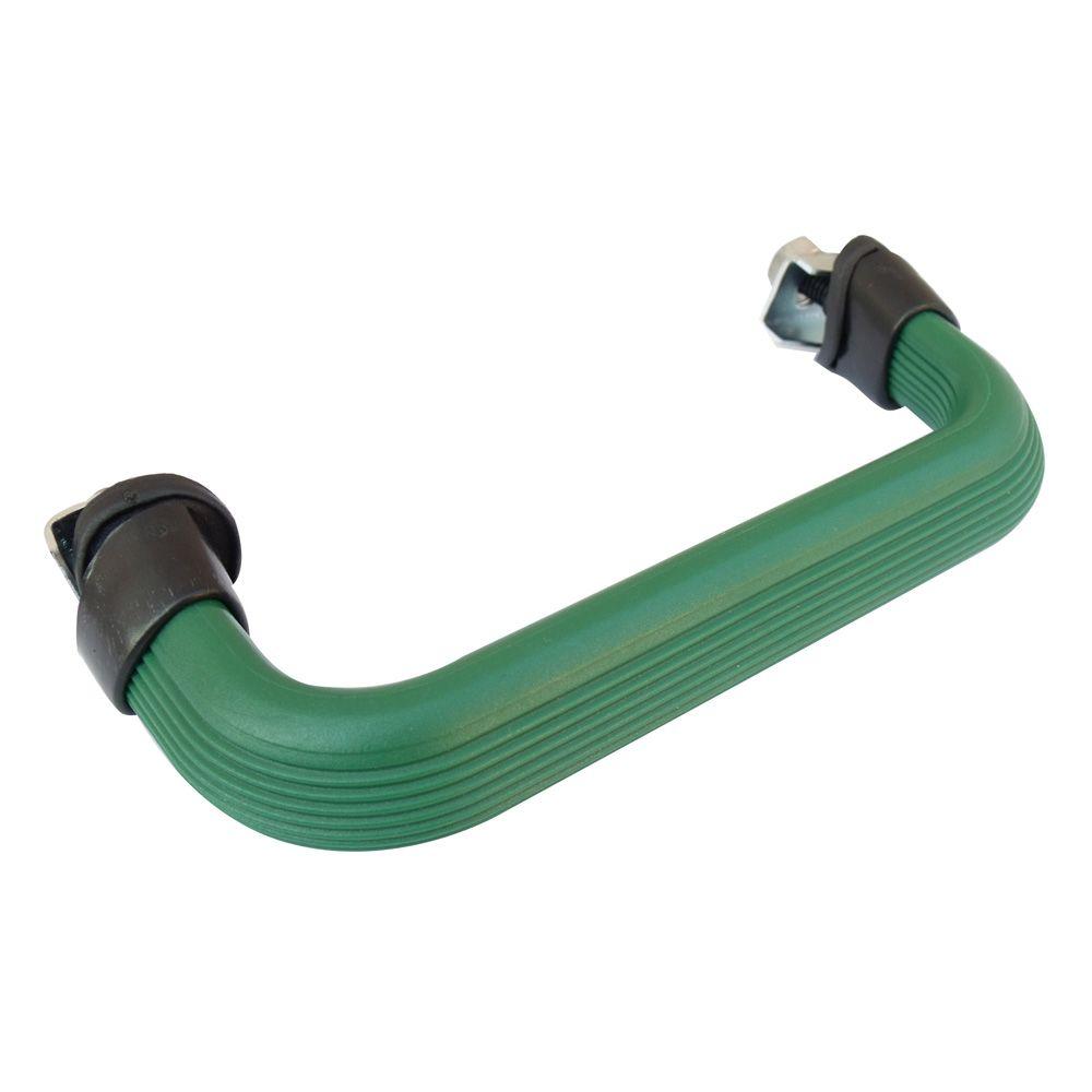 Alça de painel na verde escuro para VW Fusca e Kombi  - Bunnitu Peças e Acessórios