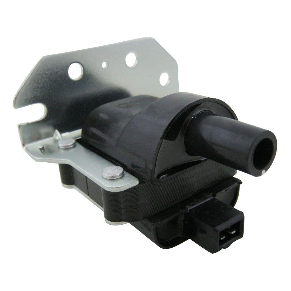 Bobina de ignição eletronica do Gol MI para ser utilizada em distribuidor de  VW Fusca, Brasília, Variant, GM Opala...  - Bunnitu Peças e Acessórios