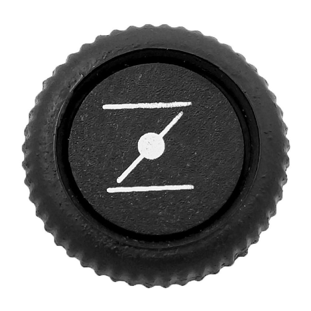 Botão de afogador para painel do VW Fusca, Passat, Kombi, Brasília e Variant  - Bunnitu Peças e Acessórios