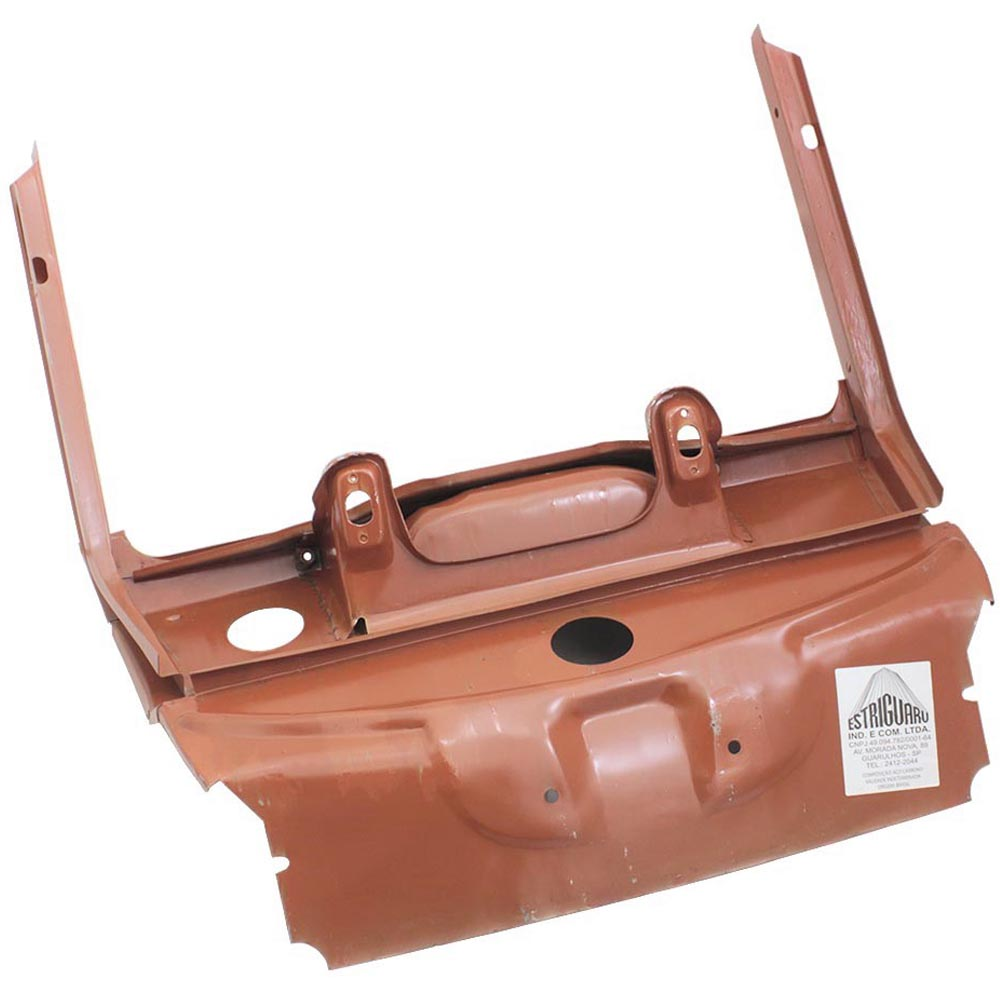 Caixa De Estepe VW Fusca 1964 à 1996 - Estriguaru  - Bunnitu Peças e Acessórios
