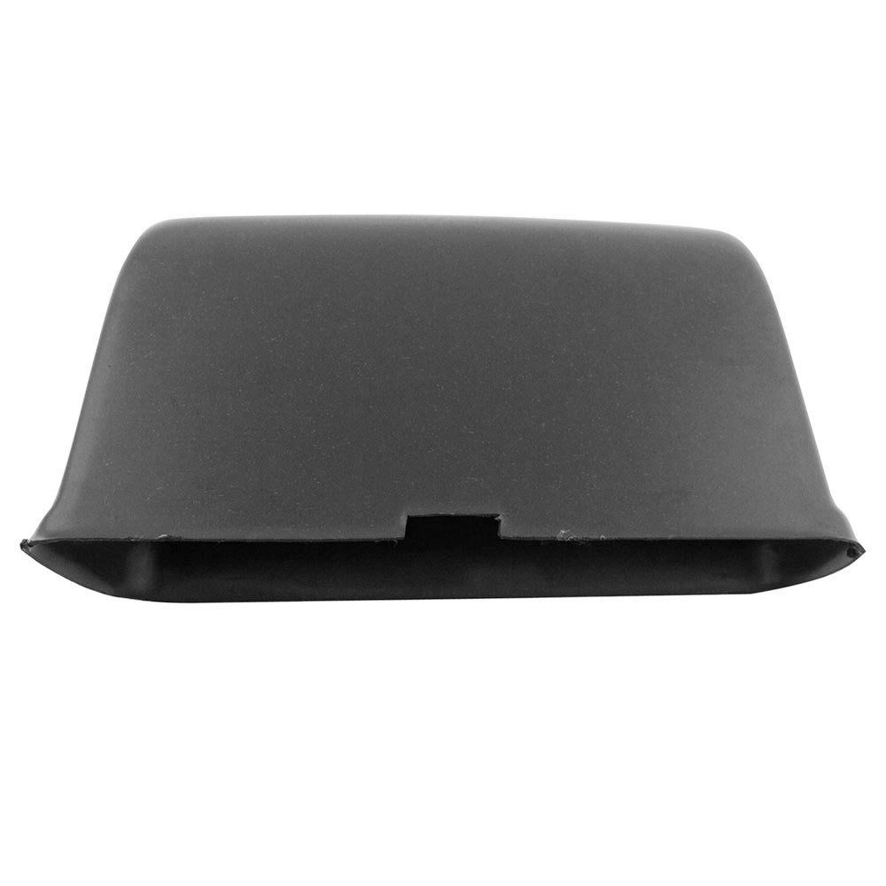 Caixa plástica interna do porta-luvas para VW Fusca  - Bunnitu Peças e Acessórios