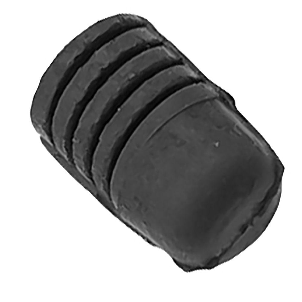 Calço de borracha da tampa traseira ou capô dianteiro para VW Fusca  - Bunnitu Peças e Acessórios