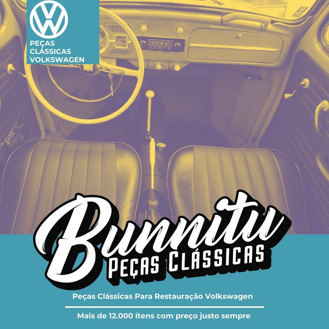 Capa de Acabamento da Dobradiça Janela Vidro Móvel Basculante Metal Marfim VW Fusca  - Bunnitu Peças e Acessórios