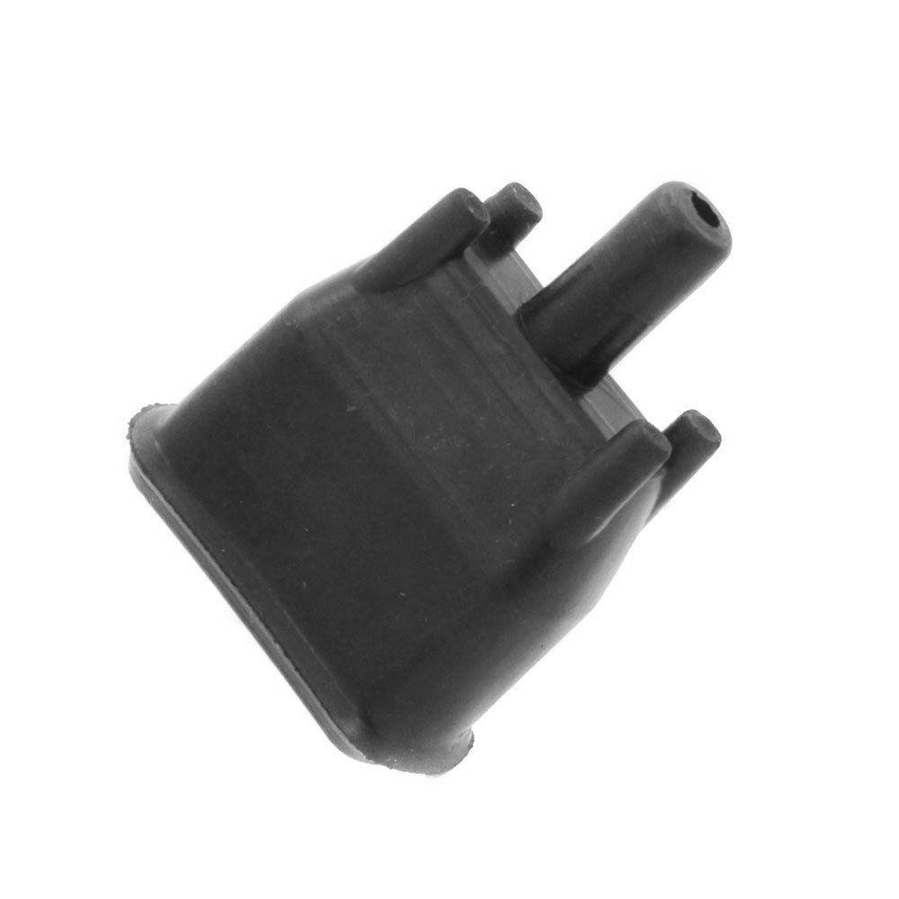 Capa de borracha para conector em módulo de ignição eletrônica  - Bunnitu Peças e Acessórios