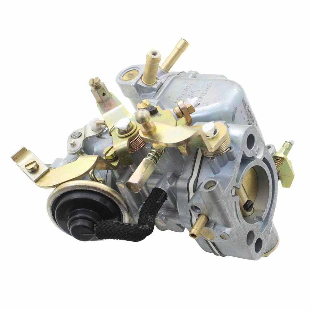 Carburador Modelo DFV GM Chevrolet C-10 4 Cilindros Gasolina  - Bunnitu Peças e Acessórios