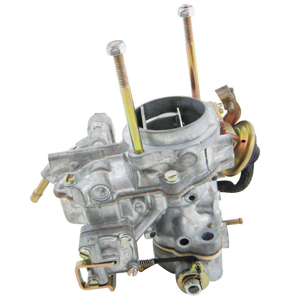 Carburador Gm Chevrolet Monza 1.6 Gasolina  - Bunnitu Peças e Acessórios