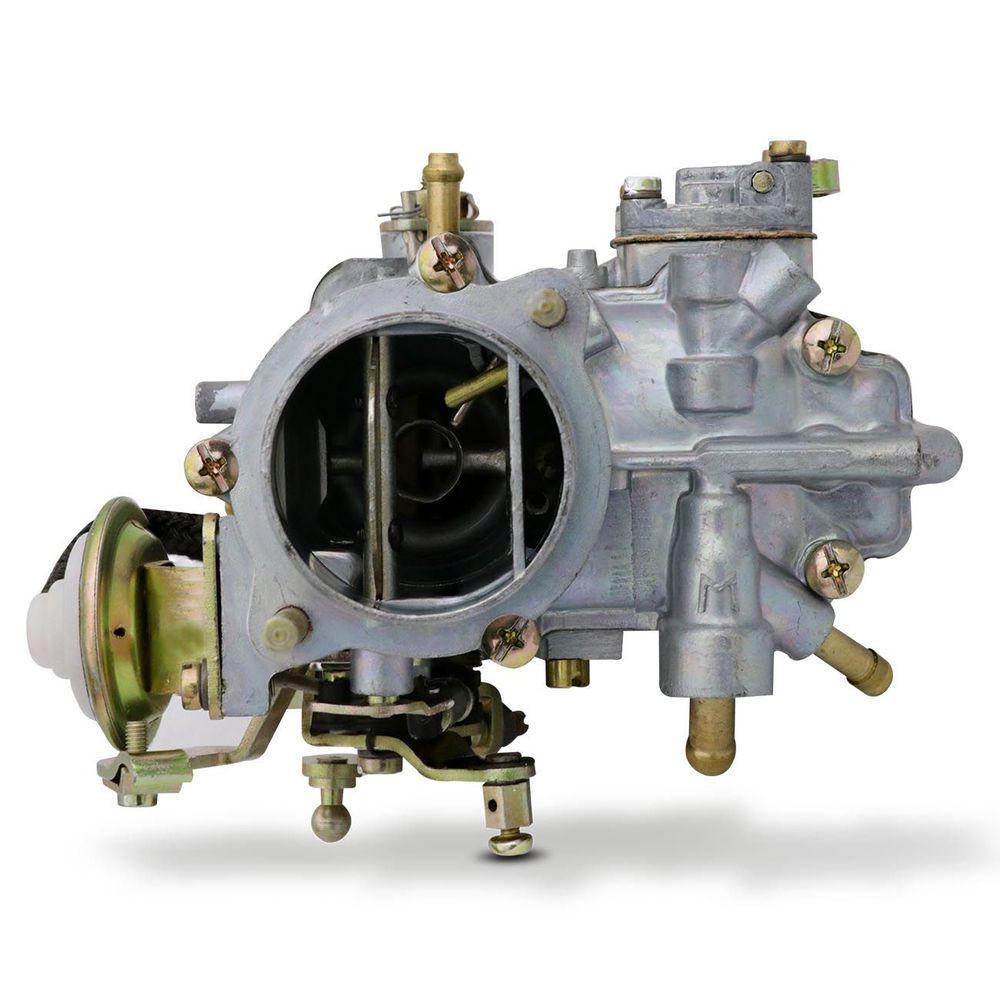 Carburador Novo Fiat 147 Fiorino Panaroma Spázio Gasolina  - Bunnitu Peças e Acessórios