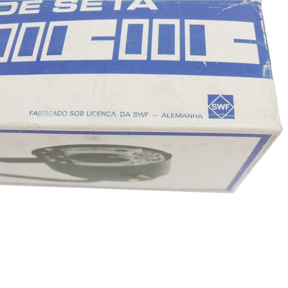Chave de seta com lampejador para VW Fusca Após 1972  - Bunnitu Peças e Acessórios
