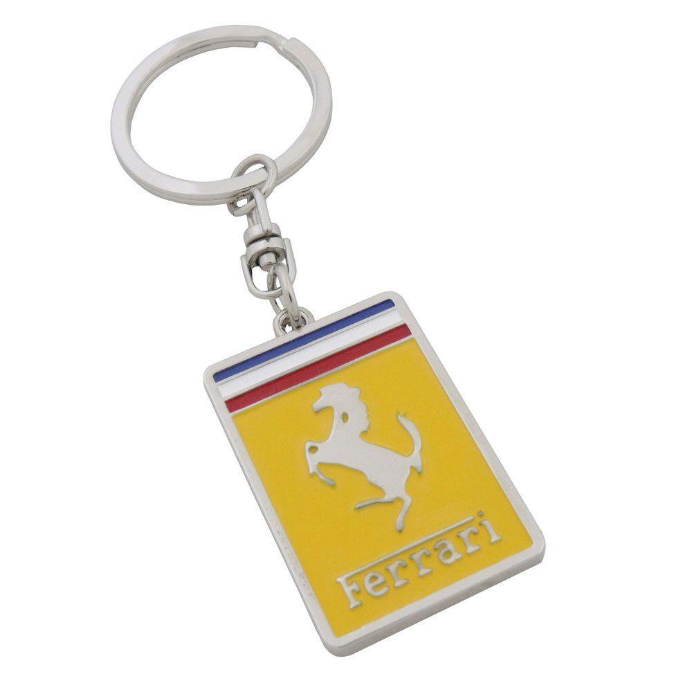Chaveiro 1º linha para carros Ferrari  - Bunnitu Peças e Acessórios