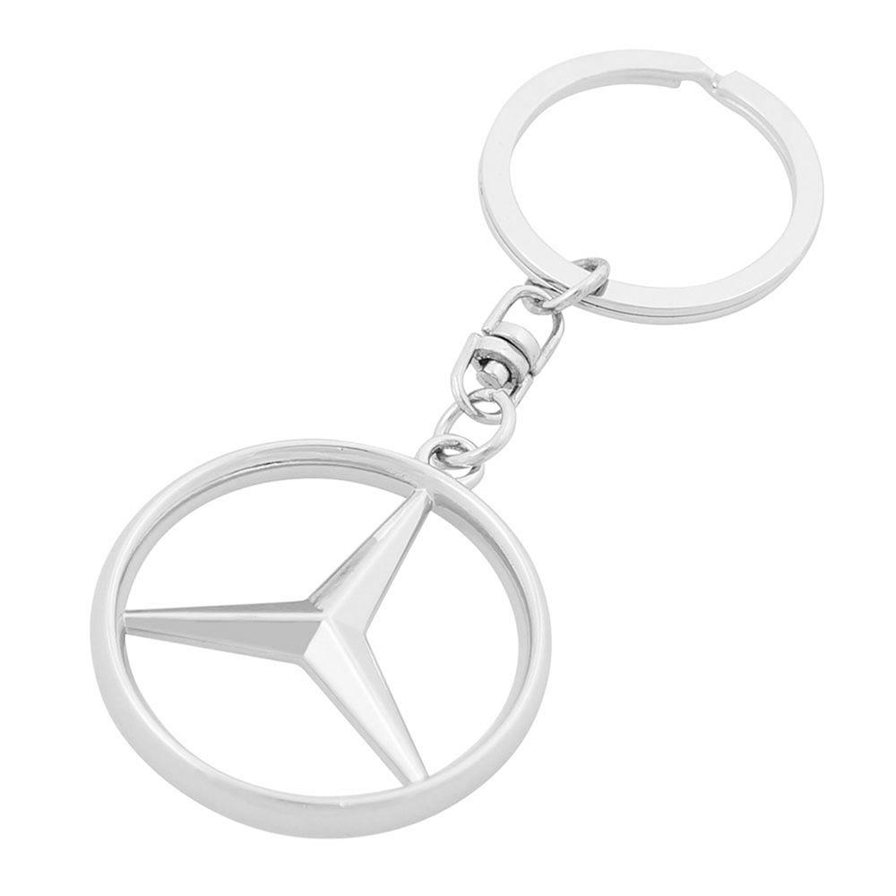 Chaveiro 1º linha para carros Mercedes Benz  - Bunnitu Peças e Acessórios