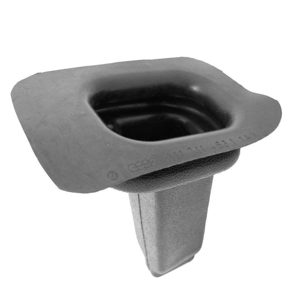 Coifa de borracha Original VW da alavanca do freio de mão para VW Kombi  - Bunnitu Peças e Acessórios