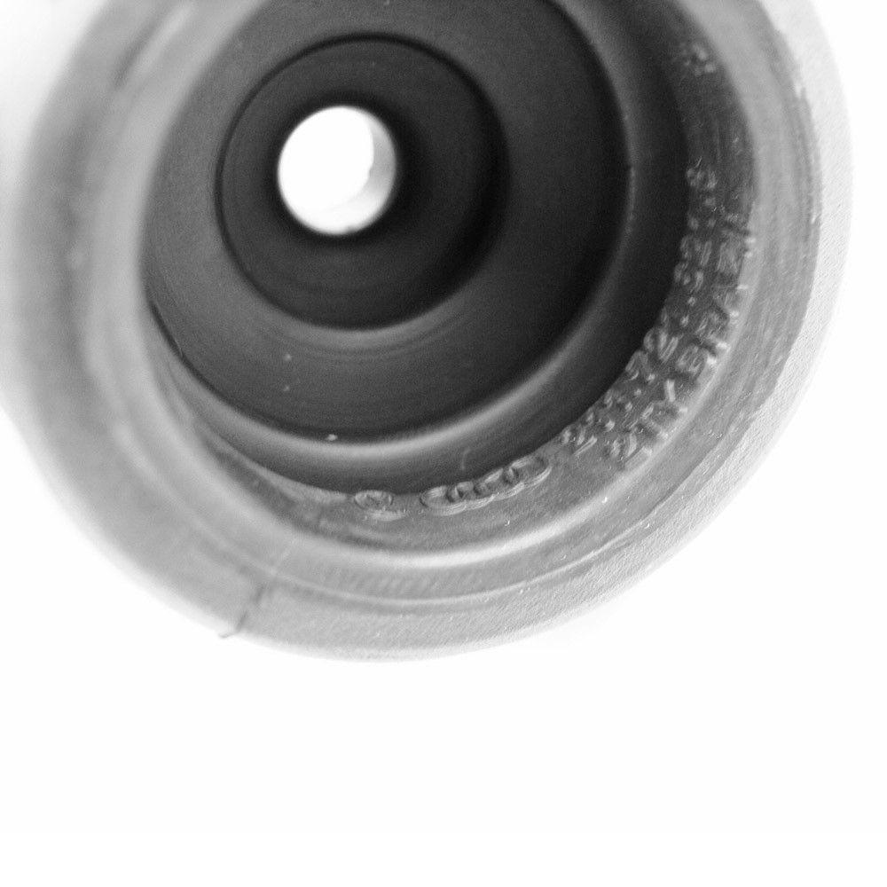 Coifa do pedal do acelerador para VW Kombi  - Bunnitu Peças e Acessórios