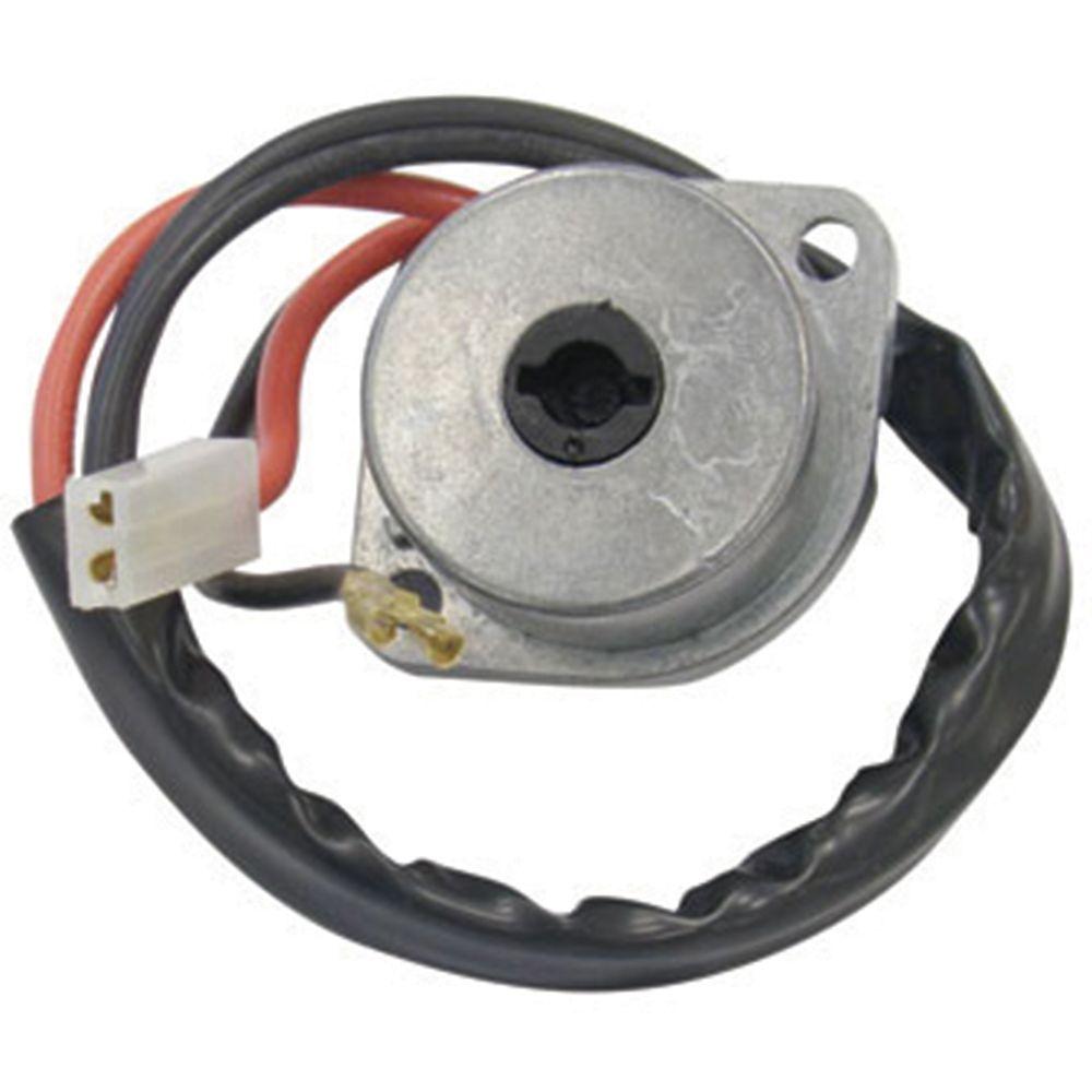 Comutador elétrico de partida ou ignição para VW Fusca  - Bunnitu Peças e Acessórios