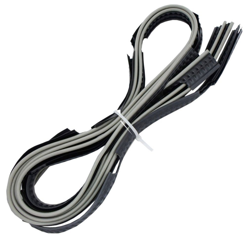 Deblun importado na cor bege para paralama VW Fusca  - Bunnitu Peças e Acessórios